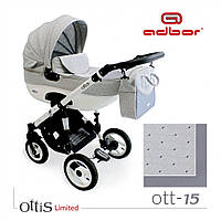 Детская коляска Adbor OTTIS OTTIS Limited 3в1. Цвет:  OTT15, фото 1