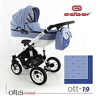 Детская коляска Adbor OTTIS OTTIS Limited 3в1. Цвет:  OTT19, фото 1