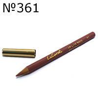 Карандаш для губ (крем-пастель) LaCordi 361