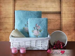 Наборы полотенец баня, лицо, сауна