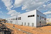 Разрешение на строительство комерческих объектов