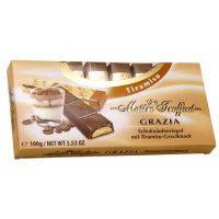 Шоколад Maitre Truffout GRAZIOSO Тирамису Австрия 100г