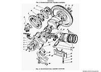 Запчасти к двигателям ЗМЗ (ГАЗ 52, 53, 3307)