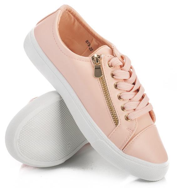 Женские кеды Santa Rosa pink