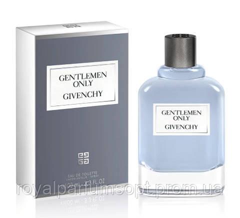 Royal Parfums версия Givenchy «Gentlemen Only»