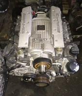 Двигатель Mercedes SL 55 AMG Kompressor, 2002-2012 тип мотора M 113.992