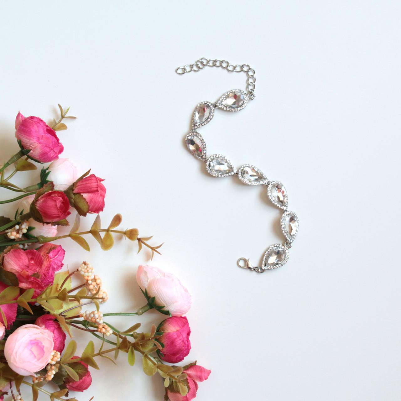 Купить женские браслеты на руку в интернет - магазине Omelita