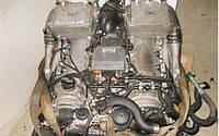 Двигатель Mercedes SL 600, 2003-2012 тип мотора M 275.951