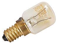 Лампа 25Вт для печи GGF Е4-44-66 (макс. температура +300 °C)