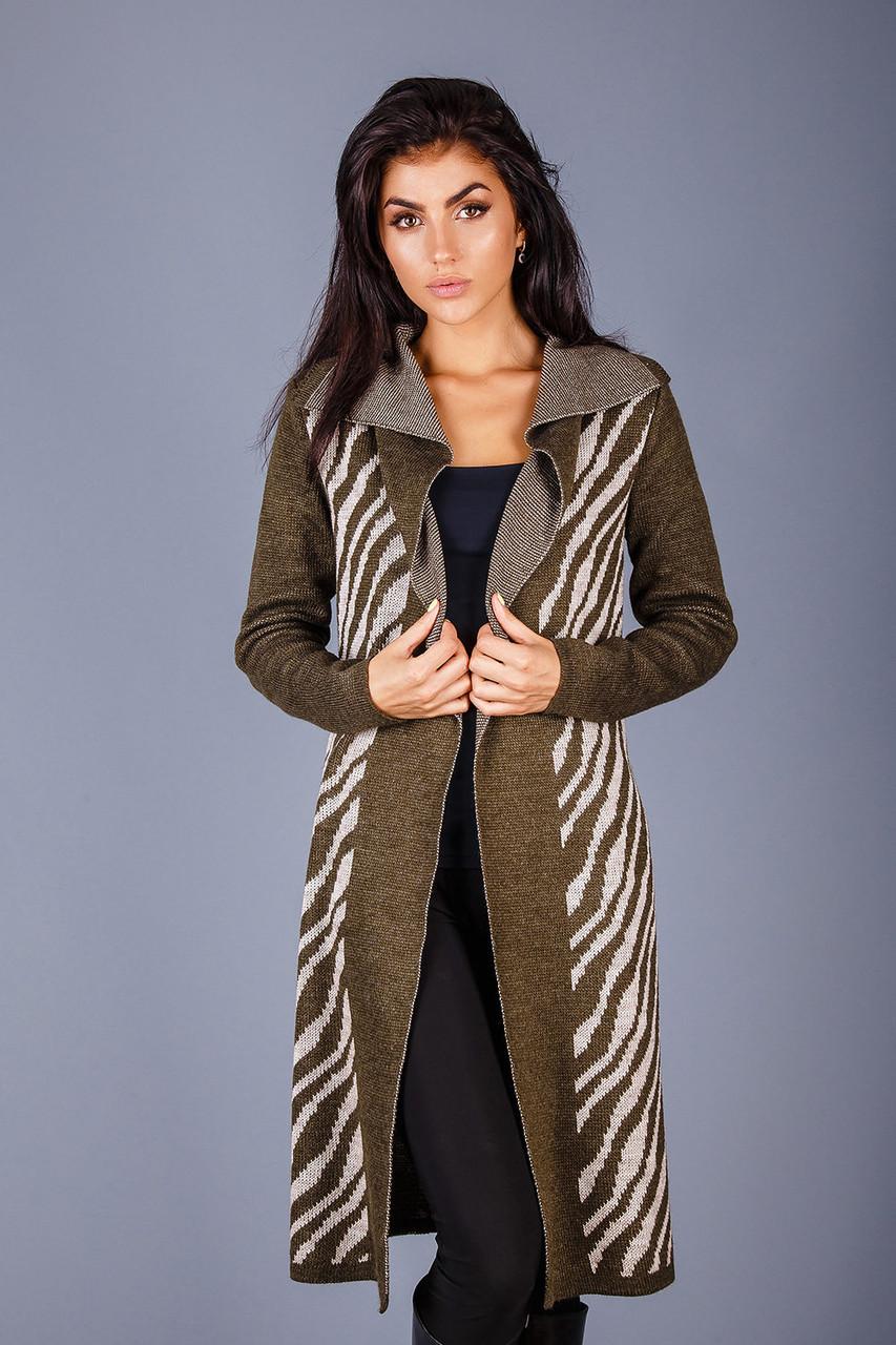 43840ca6912a Стильный и элегантный кардиган-пальто - Оптово - розничный магазин одежды