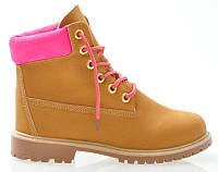 Женские ботинки Sunnyvale