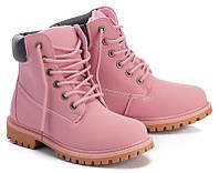 Женские ботинки Sunnyvale pink, фото 1