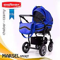Коляска 2 в 1 Adbor Marsel Sport 113a, фото 1
