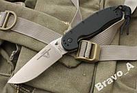 Складной нож Ontario Rat Folder 1, (Оригинал)