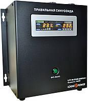 Гибридный инвертор с контролером заряда  LogicPower LPY-C-PSW 2000