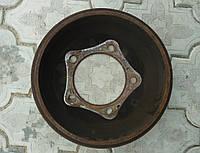 Барабан тормозной задний R15 Renault Master / Movano 98> (OE RENAULT)