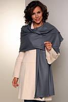 Палантины, широкие шарфы, накидки