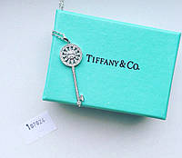 Подвеска 17056-1 Tifany серебро 925 цепь