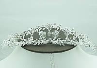 Неповторимая диадемы для свадебной причёски. Бижутерия для свадьбы от Бижутерии оптом RRR. 50