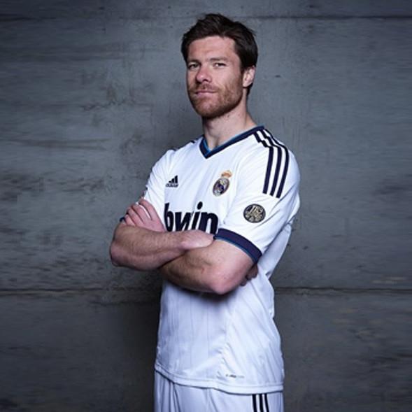 """Футболка """"РЕАЛ """" (Мадрид) 2011-12 ADIDAS REAL H JSY"""