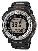 Часы Casio Pro-Trek PRG260-1, фото 1