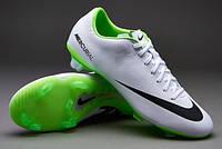 Копы Nike Mercurial Veloce FG 555447-103
