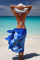 Парео пляжные