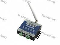 GSM контроллер управления замком, шлагбаумом, 5024