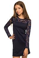Праздничное платье для девочки подростка
