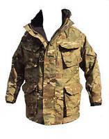 Куртка - парка Мультикам Smock Combat Waterproof and MVP MTP, оригинал, Б/У, фото 1