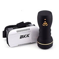BKK виртуальная реальность секс игрушка virtual reality sextoy