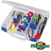 Кейс рыболовный пластиковыйTuff 'Tainer® Satchel Flambeau (8415)