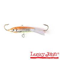 Балансир Lucky John CLASSIC 6 60мм/46H (81600-46H)