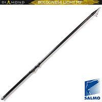 Удилище поплавочное с кольцами Salmo Diamond BOLOGNESE LIGHT MF 400