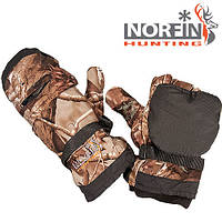 Перчатки-варежки Norfin Hunting Passion (761-P-L)