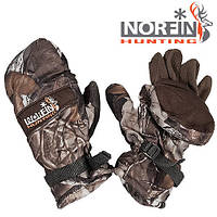 Перчатки-варежки Norfin Hunting Staidness (760-S-L)