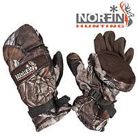 Перчатки-варежки Norfin Hunting Staidness (760-S-XL)