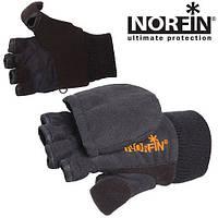 Перчатки-варежки Norfin Junior c магнитом (308811-L)