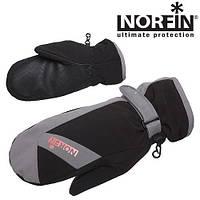 Варежки ветрозащитные Norfin Junior (308812-L)