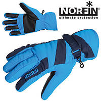 Перчатки Norfin Windstop Blue Women (705063-M)