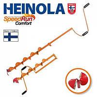 Ледобур Heinola SpeedRun Comfort 135мм (HL2-135-600)