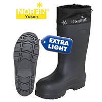 Сапоги зимние Norfin Yukon (-50°) (14980-40)