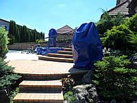 Пошив чехлов из ПВХ для садового инвентаря