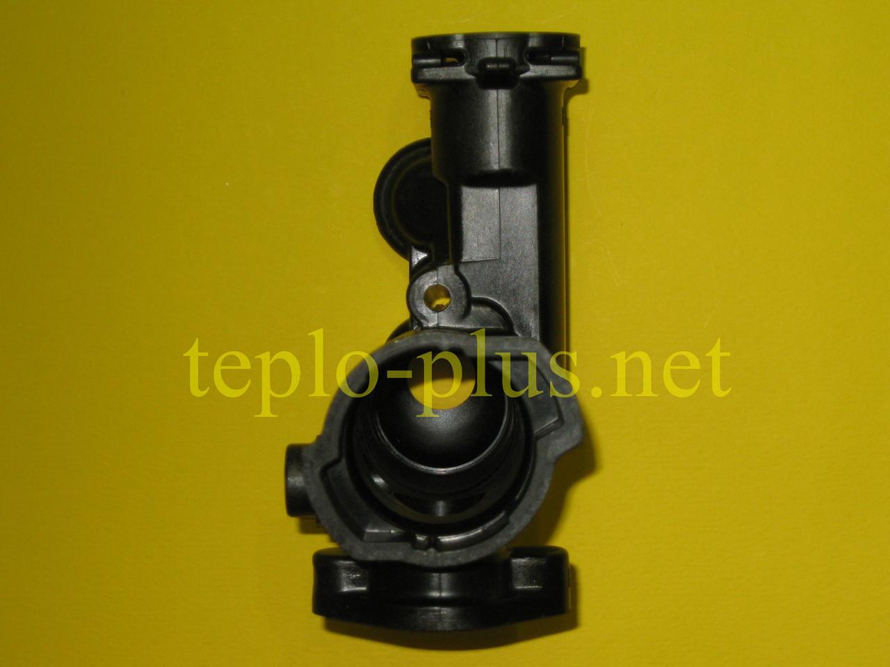 Корпус трехходового клапана 1.028548 Immergas Mini 24 3E, Victrix 26, Mythos 24, Major Eolo 24 4E / 28 4E, фото 3