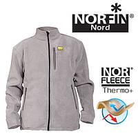 Куртка флисовая Norfin NORTH (476001-S)