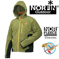 Куртка флисовая Norfin OUTDOOR (475004-XL)