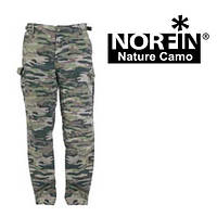 Штаны Norfin NATURE CAMO (642006-XXXL)