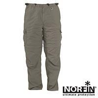 Штаны-шорты Norfin MOMENTUM BEIGE (661101-S)