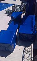 Пошив ПВХ чехлов на садовую мебель