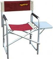 Кресло складное Holiday ALU PICNIC PRO